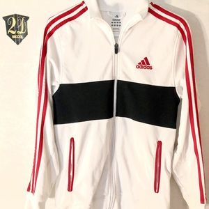 ✌️Classic Adidas Training Zip-up Jacket
